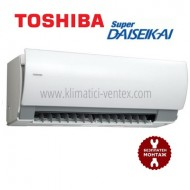 Климатик Toshiba Ras 10 PKVP-E Super Daiseikai 5